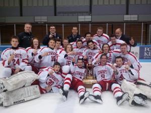Medway Boys Hockey