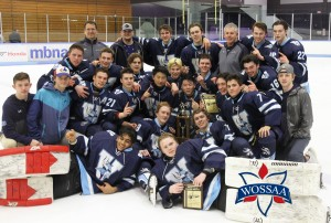 Lucas Hockey 2018 Champs Wossa